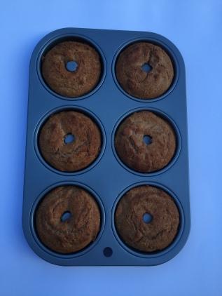 Chocolate Pronuts